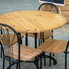 Limerick council waives fees for business street tables and chairs for remainder of year