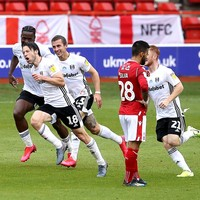 Superb goal from Irish midfielder Arter keeps Fulham's Premier League hopes alive