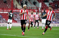 Promotion-chasing Brentford win again to pile pressure on West Brom