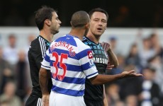 John Terry race row trial set to begin today