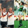 'Looking back at Italia '90 was all about those key stories and digging deeper into them'