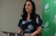'Missed opportunity' to promote women - Catherine Martin criticises Greens' cabinet appointments