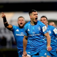 'We need to get back to that momentum' - Leinster aim to pick up where they left off