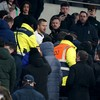 Spurs defender Dier met with fan who he confronted in the stands, says Mourinho