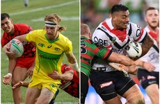 Connacht confirm signings of Aussie 7s international and Kiwi number eight