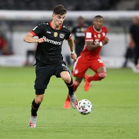 Chelsea in pole position to sign €100m-rated Havertz, Rice also on their radar