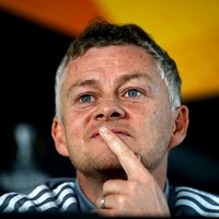 Solskjaer says Man Utd aiming for maximum points to reach Champions League