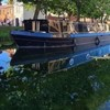 Plan to move people's barges off Dublin's Grand Canal stalled by heritage minister