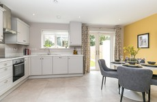 Brand new two, three and four-beds in Co Louth from €214k