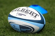 Six Premiership rugby players test positive for Covid-19