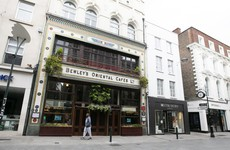 Landlord of Bewley's Cafe on Grafton Street brings court challenge seeking €747,000 in rent arrears