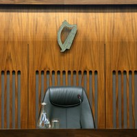 Suspended sentence for man who lodged over €155k of university's money into own bank account