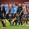 Ireland's John Egan scores again as Sheffield United boost European hopes