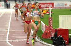 London 2012: Introducing... Stephanie Reilly