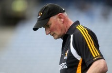 'We don't deal in excuses' -- Kilkenny chief Cody left to regroup after Leinster capitulation