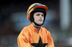 Top jump jockey Lizzie Kelly retires from racing aged 27