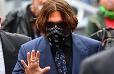 House in Australia left in 'state of complete carnage' after being trashed by Johnny Depp, court hears