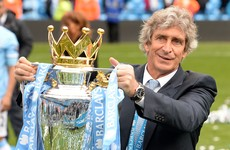 Former City and West Ham boss Pellegrini returns to management in La Liga