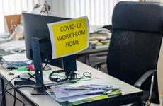 'Harder to switch off' or 'a massive relief': Four months on, how is the daily grind going for those working from home?