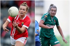 'This is something for me to give back' - Cork dual star's unique coaching venture through her own rise