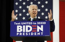 Joe Biden proposes 'Buy American' campaign to bolster US firms