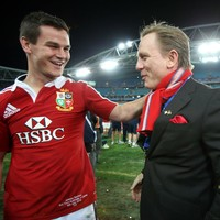 Quiz: How well do you remember the Lions Tests of the 21st century?