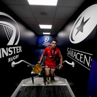 Scotland star Maitland the latest player to commit to Championship-bound Saracens