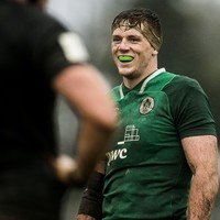 Predicting Ireland's first-choice XV for the 2023 Rugby World Cup