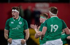 Provincial academies to compete with Ireland 7s in new IRFU tournaments