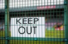 LOI clubs' European qualifiers to be held behind closed doors
