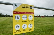 Three Cork GAA clubs call a halt to all activities as Covid-19 precaution