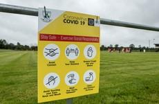 Three Cork GAA clubs call a halt to all activities as Covid-19 precaution