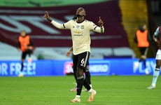 Paul Pogba insists he wants to deliver trophies for Manchester United