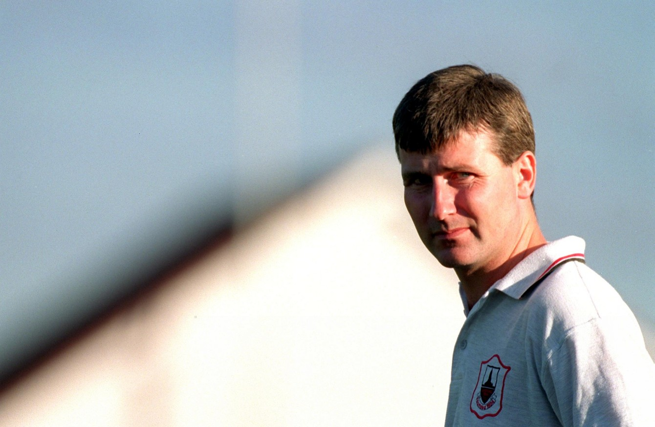 Mustang Sally, Stephen Kenny and the Longford Town legacy · The42