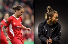'The game is the game and we shouldn't be judged by gender' - A life in football from playing to coaching