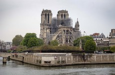 Notre Dame cathedral to be rebuilt as it looked before fire last year