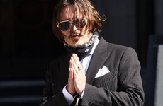 'All hell would break loose' if I didn't follow the rules, Johnny Depp tells UK High Court