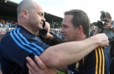 Talking Points: All-Ireland hurling qualifiers - Clare v Dublin and Cork v Offaly