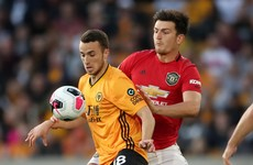 Man United and Wolves could meet in the Europa League semi-finals