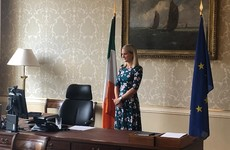 Married couples among 21 people who became Ireland's newest citizens in online ceremony