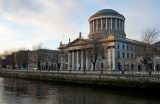Courts gearing up to expand sittings with new plans to deal with the 'growing backlog of cases'