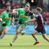 Midweek games ahead as Premiership rugby unveil hectic restart schedule