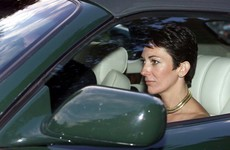 Ghislaine Maxwell seeks $5 million bail release in Epstein-related case