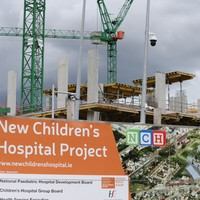 National Children's Hospital developer confirms works will resume at the site from Monday
