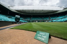 'Class act' Wimbledon praised for distributing £10m in prize money despite cancellation