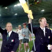 Ireland legend Jack Charlton dies aged 85
