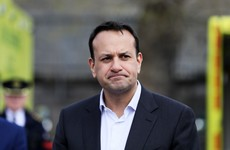 'We're not firing all our bullets at once': Tánaiste Leo Varadkar says July stimulus will be worth around €2.8 billion