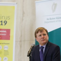 Ireland 'starting to see effects' of entering Phase Three nearly two weeks on, de Gascun says
