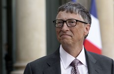 Bill Gates says he is 'optimistic' about battle against Covid-19