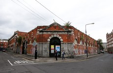An Taisce releases list of 10 most at-risk buildings, including the Iveagh Markets in Dublin